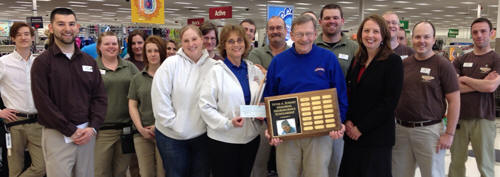 Shopko Support of the Golf Tournament